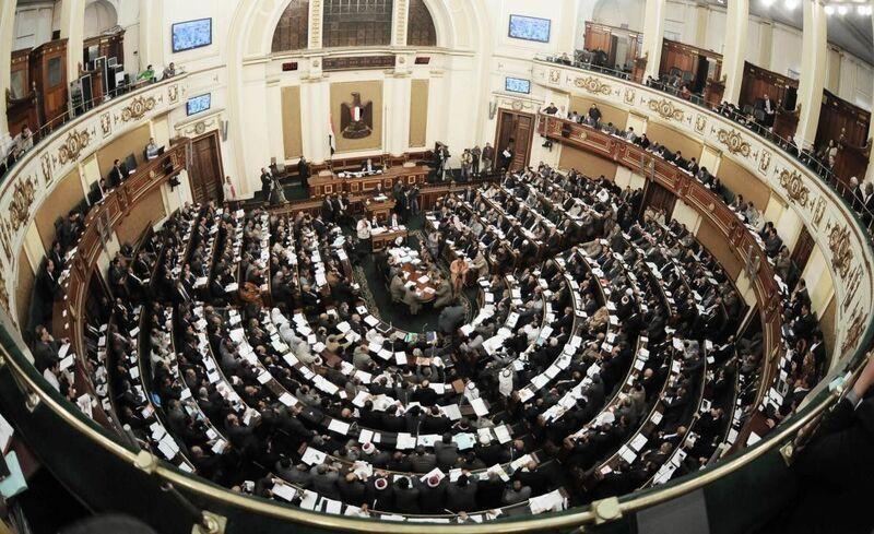 البرلمان يوافق على اتفاق لدعم الكهرباء والنمو الأخضر بـ225 مليون يورو