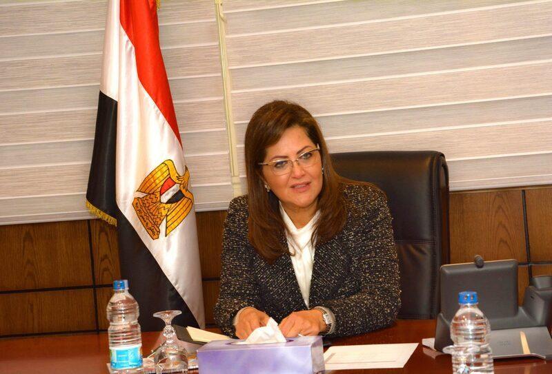 وزارة التخطيط تستعرض رؤية المؤسسات الدولية لواقع الاقتصاد المصري