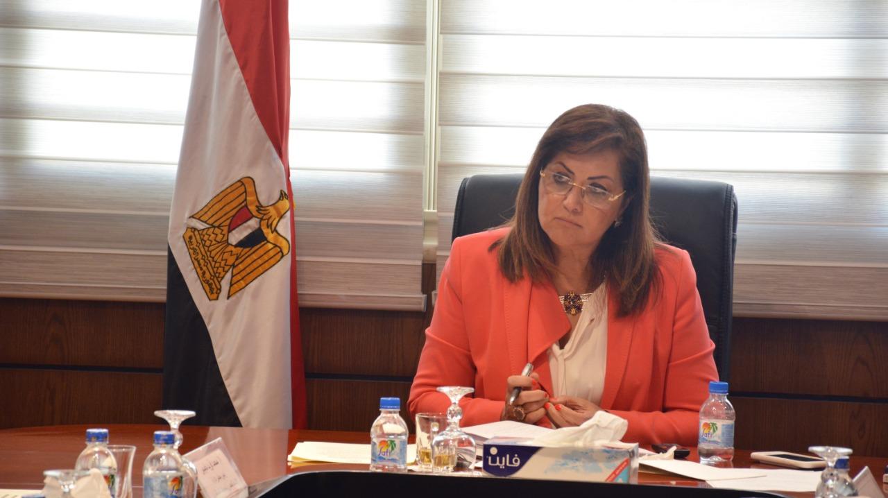 «القومي للحوكمة» وأكاديمية هاج الهولندية يبحثان التعاون المشترك