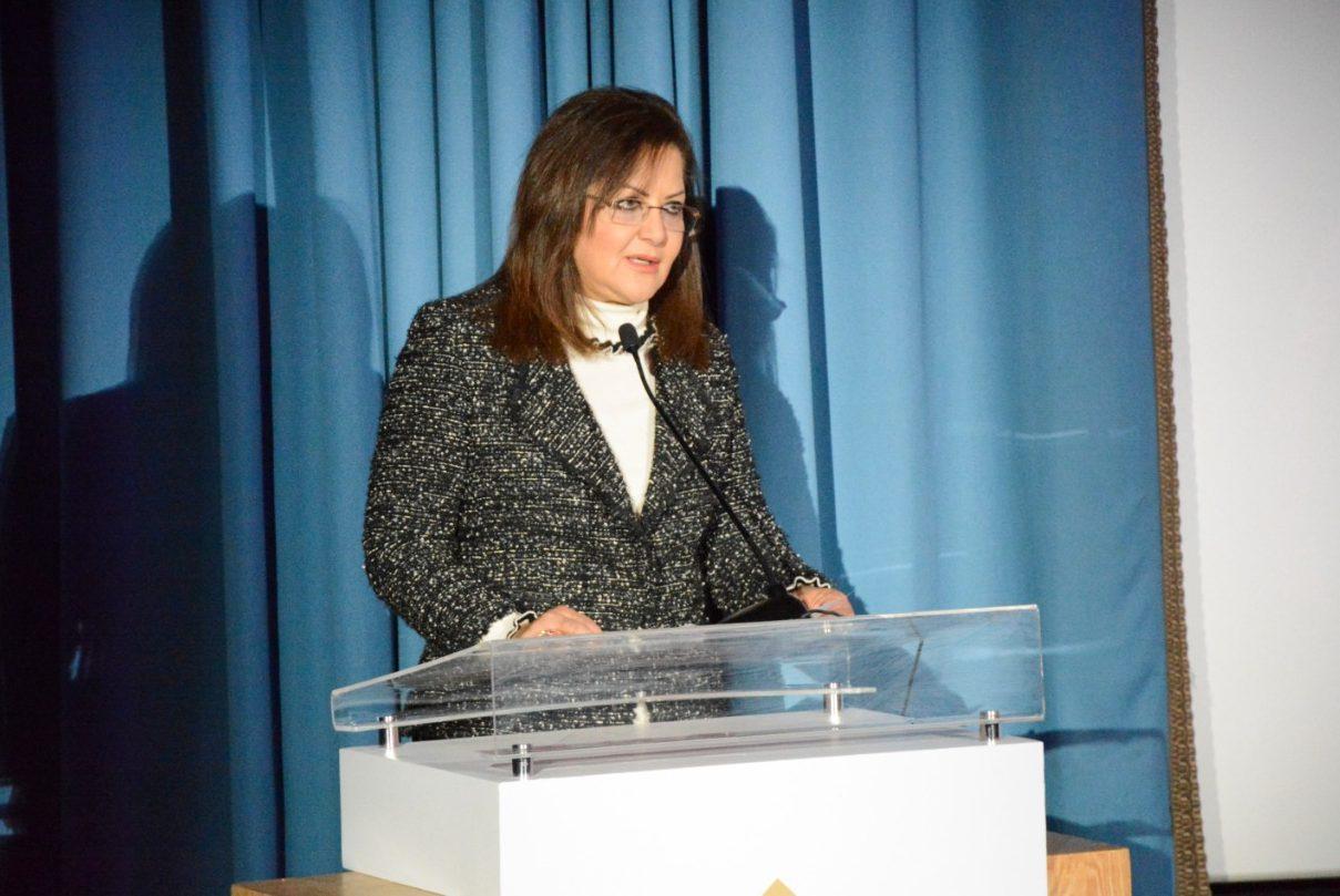 وزيرة التخطيط: الإصلاحات الهيكلية تقوم على التحوّل الرقمي وتعزيز الشمول المالي