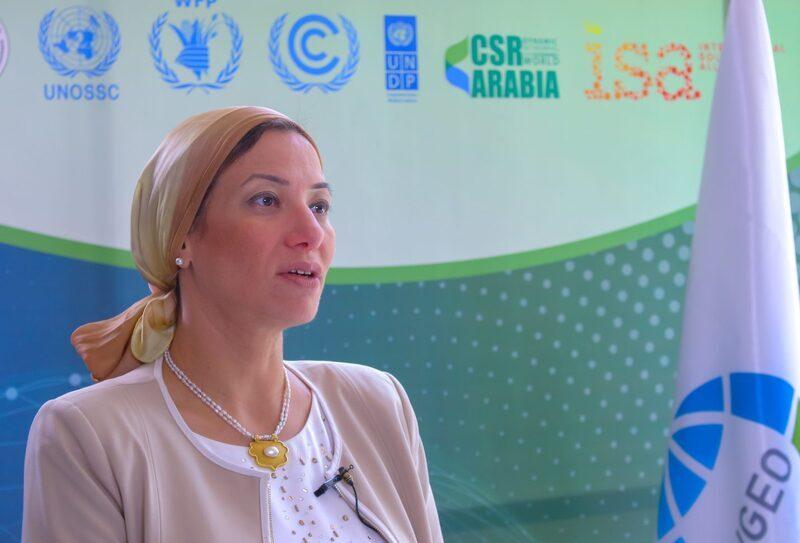 لجنة البيئة بالنواب توافق على منحة 750 ألف دولار أمريكي لتمويل مشروع الإدارة المستدامة للملوثات العضوية الثابتة