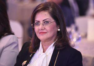 هالة السعيد: صندوق مصر السيادي يستهدف تحقيق عوائد مالية مستدامة