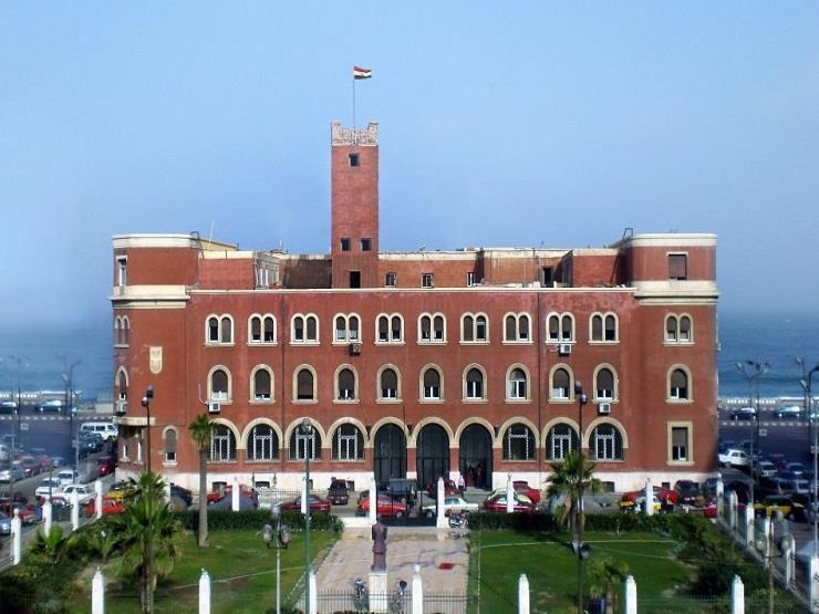 جامعة الإسكندرية تفوز بالمركز الثاني بمسابقة ريادة الأعمال في الشرق الأوسط