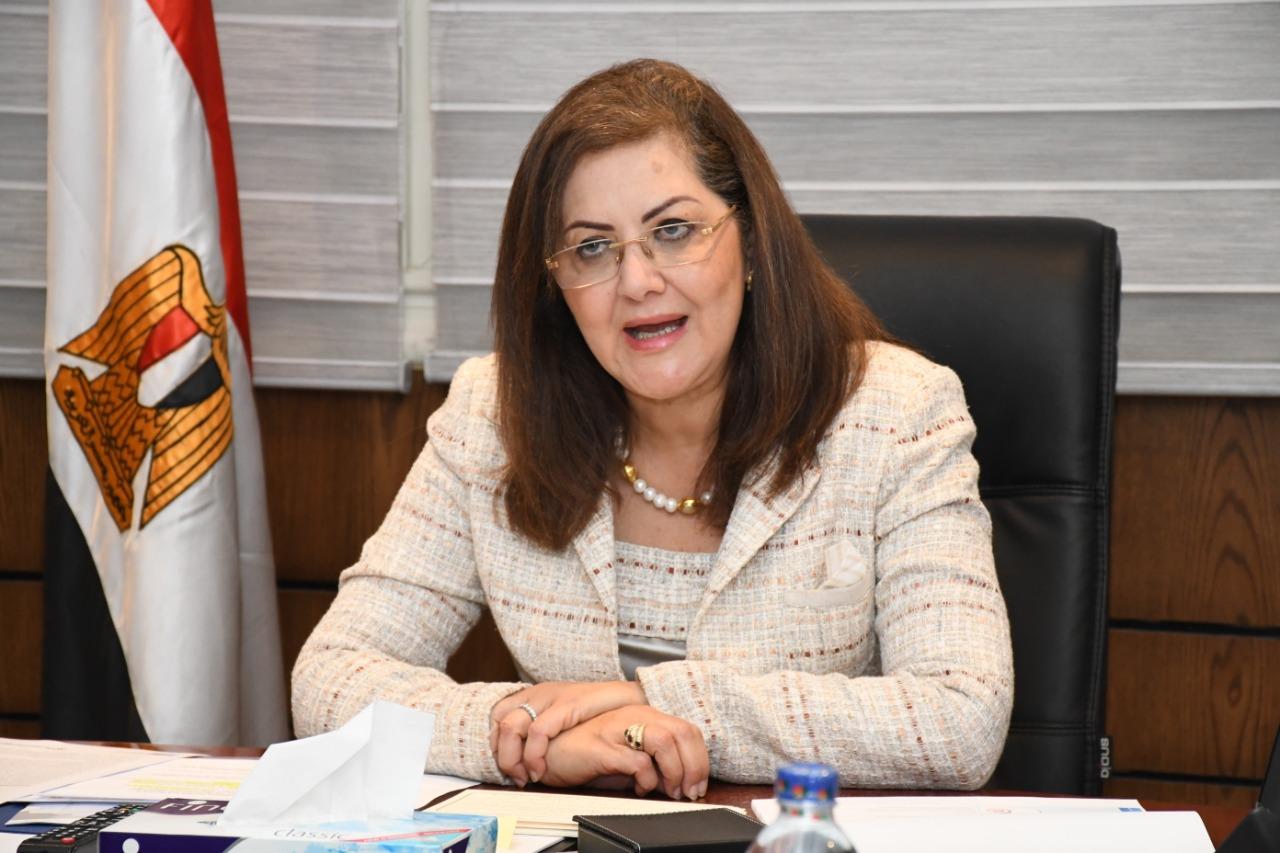 غدًا.. وزيرة التخطيط تشهد تخريج أولي دفعات ماجستير ريادة الأعمال