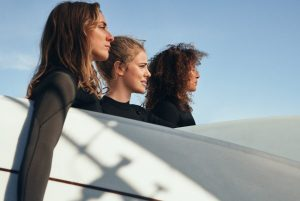 H&M, Women + Waves offer sustainable swimwear collection