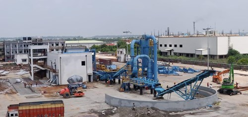 Tata Steel to recycle 5 Lakh tons of steel scrap annually through EAF route