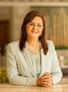 وزيرة التخطيط: نجاح الإصلاح الاقتصادى ساعد الدولة فى تحمل آثار كورونا