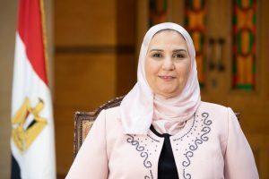 وزيرة التضامن: أصحاب الهمم لديهم حقوق فى التعليم والصحة والعمل