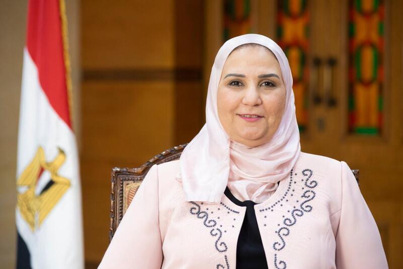 وزيرة التضامن: أصحاب الهمم يمتلكون حقوقًا في التعليم والصحة والعمل