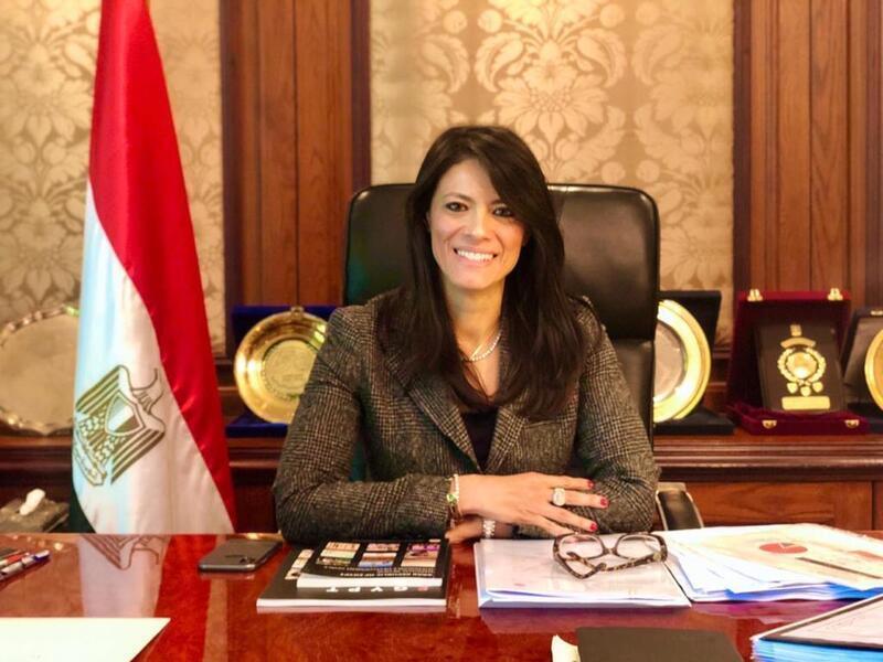 «المشاط»: مصر لديها أعلى نسبة تمثيل للمرأة في الحكومة والبرلمان