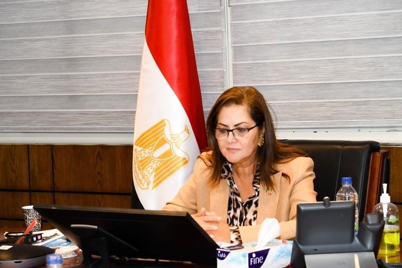 وزيرة التخطيط: تشجيع ريادة الأعمال أحد مداخل الدولة لتحفيز الإبداع والابتكار