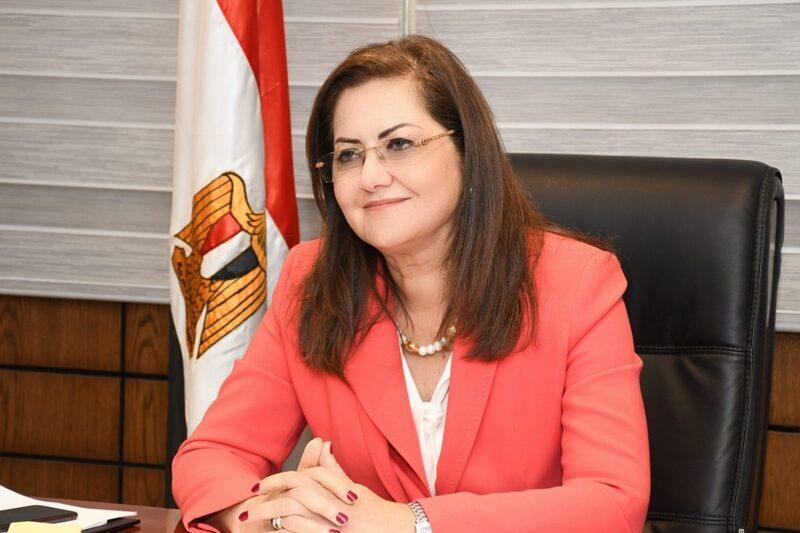 وزيرة التخطيط: قطاع الطاقة يلعب دورًا مهمًا في تحقيق استدامة التنمية