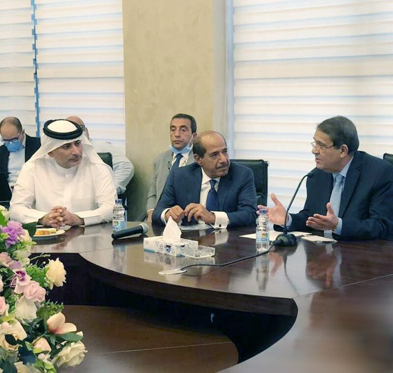 UAE's Bee'ah to manage waste in Egypt's New Administrative Capital