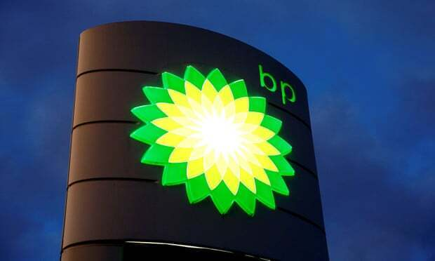 BP leads energy companies preparing two major UK carbon capture projects