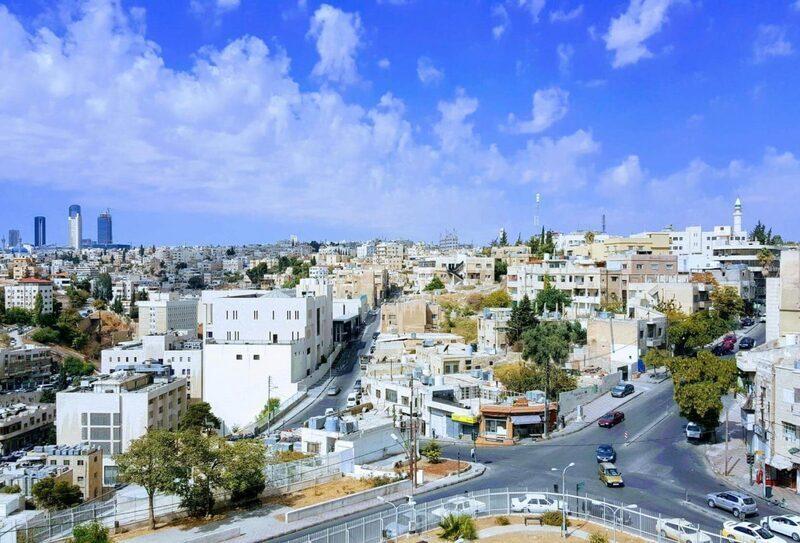 EIB extends EUR 1.4m to back Jordan's energy efficiency projects