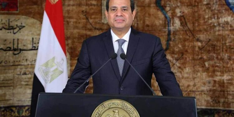 Sisi endorses first waste management law in Egypt