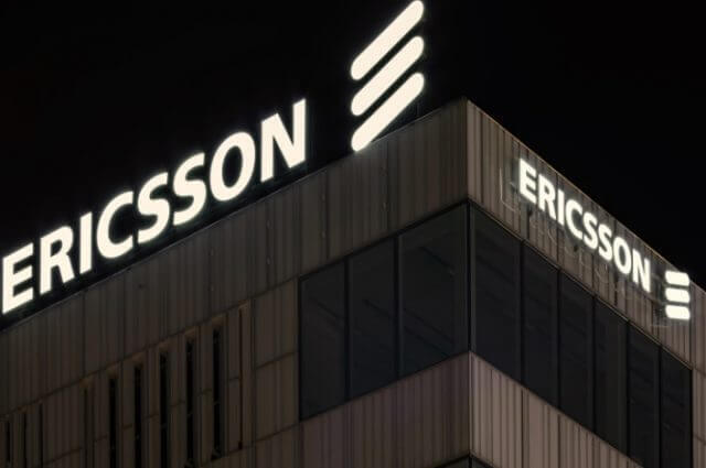 Ericsson ranks no 12 on WSJ's list of 100 most sustainable companies