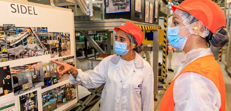 Nestlé, Alliance for YOUth to create 300 000 jobs by 2025