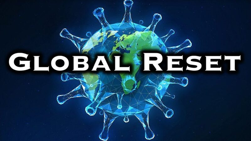1,000 experts from 81 states team up for global Great Reset