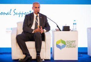 عبدالناصر طه: مصر تشهد حالة استثنائية في نمو المشروعات العمرانية