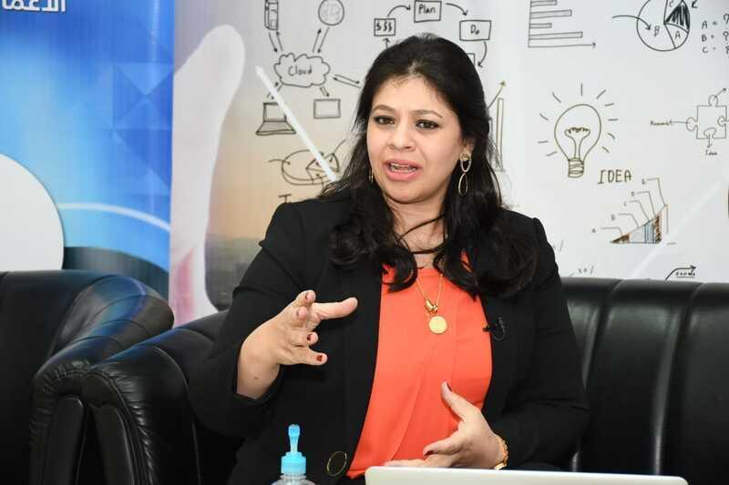 مدير رواد 2030: نسعى للتغلب على التحديات التي تواجه ريادة الأعمال