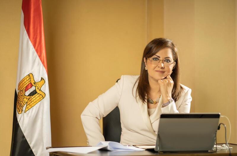 وزيرة التخطيط: 7116 شاب ترشّحوا لمبادرة «كُن سفيرًا» يمثلون 24 محافظة