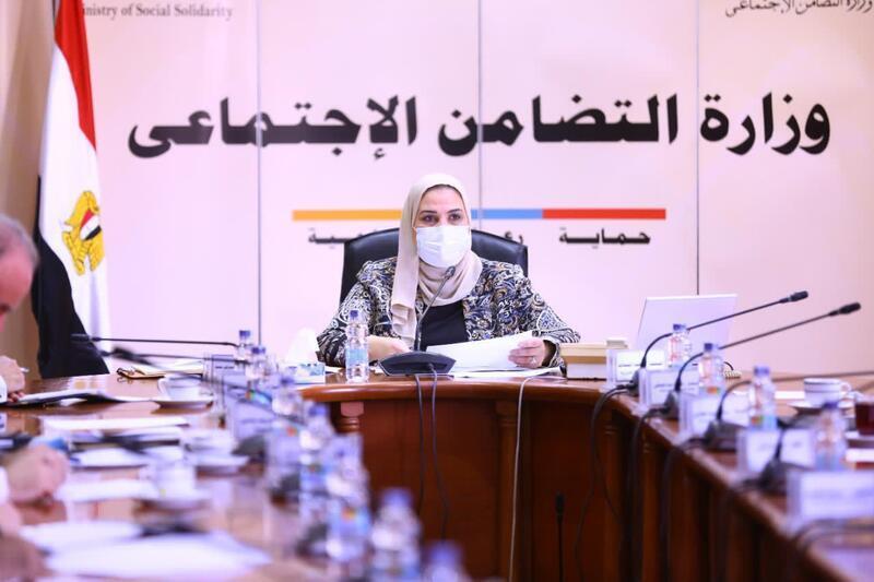 23 بروتوكول تعاون حصاد «وزارة التضامن» مع الجهات الشريكة خلال 2020