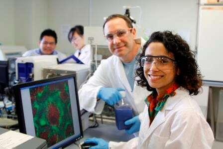 ARC awards $10.1m for Sydney Univ. research projects