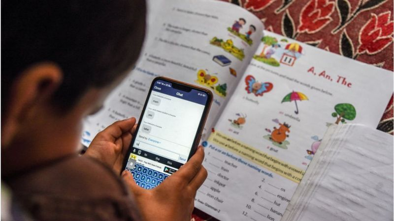 Jharkhand to launch two apps to provide classroom-like education experience to students
