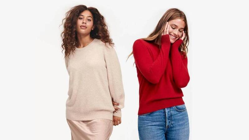 Shop these sustainable fashion brands this Black Friday