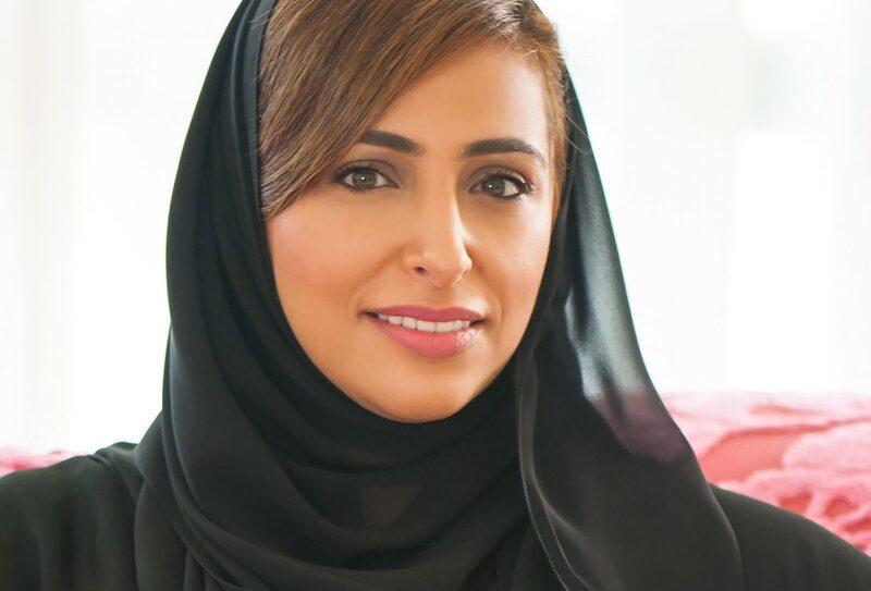 UAE's Bodour Al Qasimi first Arab woman to chair IPA