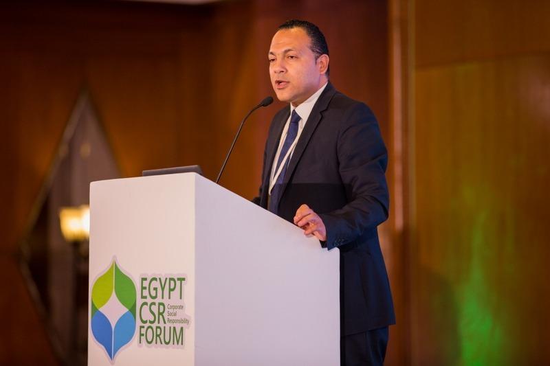 محمد جاد : الرياضة شريك استراتيجي في تحقيق المسئولية المجتمعية والتنمية المستدامة