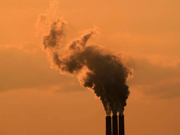 Emissions from US industrial facilities fell nearly 5% in 2019