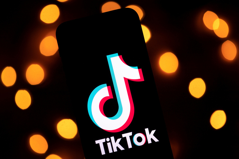 TikTok test lets users fundraise for charity from their profile