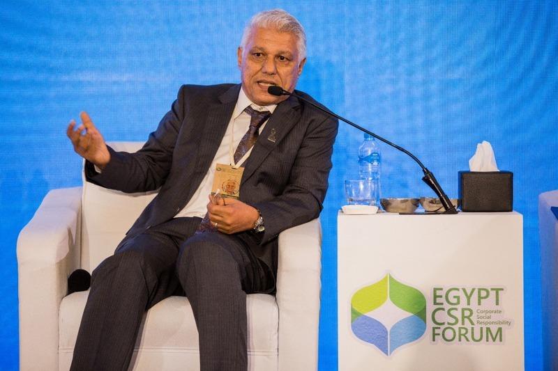 ماجد حمدي: افتتاح بهية الشيخ زايد خلال 3 سنوات