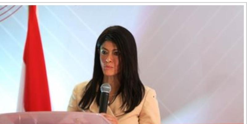 «المشاط»: التعاون المصري الألماني يدعم جهود التنمية المستدامة