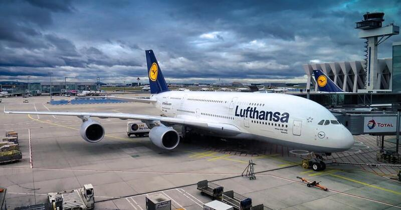 First fully carbon-neutral cargo flight set to take off from Frankfurt airport