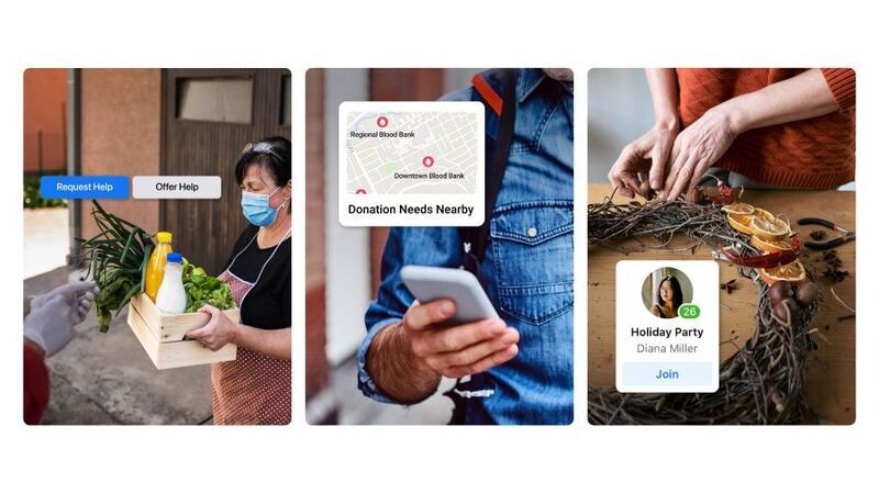 People raise over $ 100 m via Facebook, Instagram to back COVID-19 causes