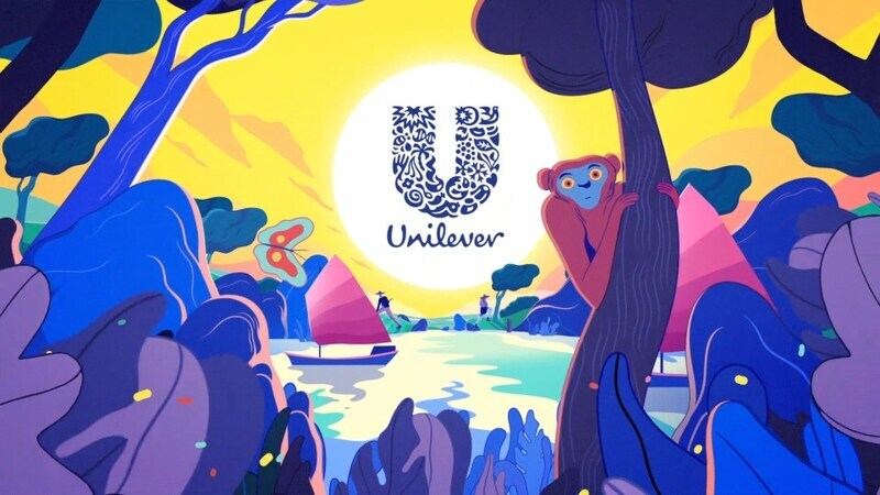 DJ Sustainability Index names Unilever leader in personal products