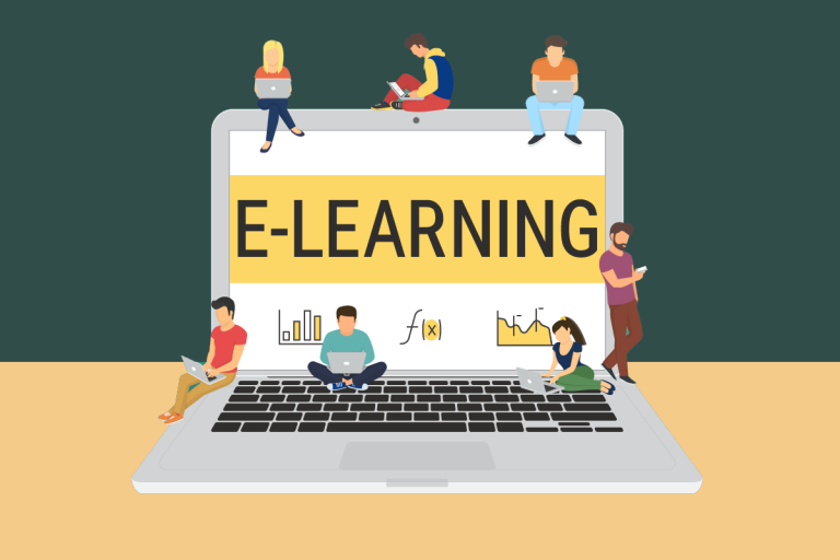 E-learning an emerging industry amid COVID-19 pandemic