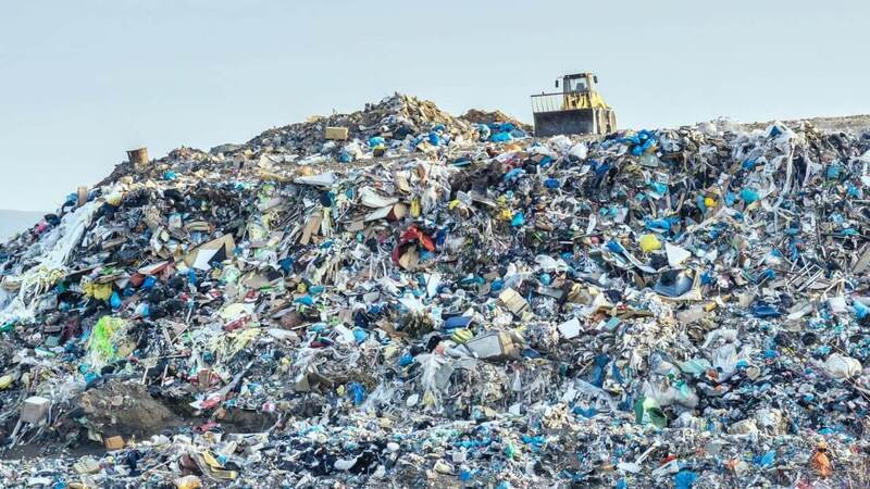 Stirling Univ. launches £3.85 m study on impact of plastic pollution in Africa