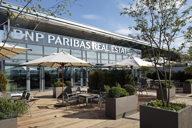 """BNP Paribas Real Estate gets EcoVadis """"Gold"""" rating for its CSR strategy"""