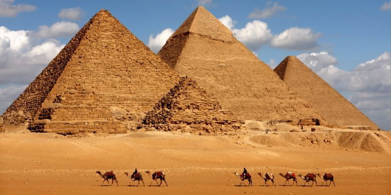 EGYPT: State replaces animals with electric vehicles in tourism