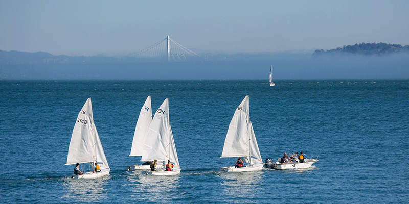 World Sailing to help sailing, yacht clubs become more sustainable