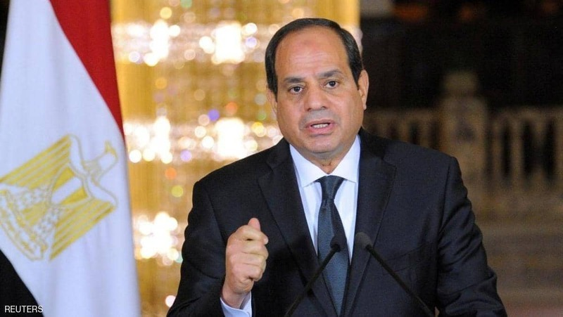 Sisi's initiatives crown march towards SDGs