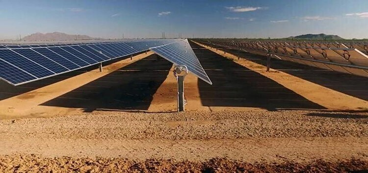 EBRD to extend $ 10 m to Egypt's 1st private renewable energy project