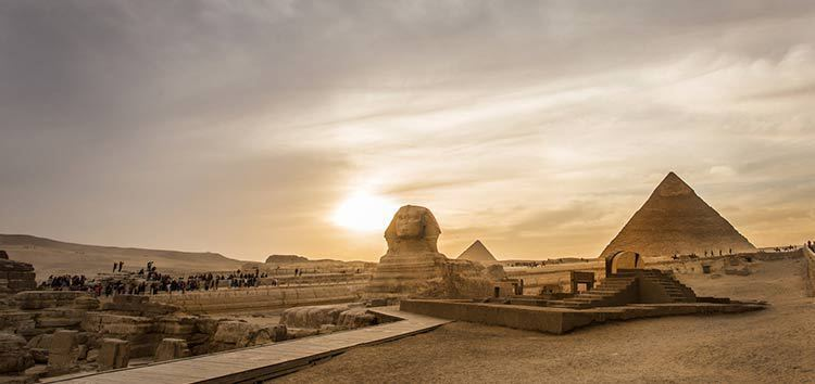 EBRD extends $12 m to promote green tech. in Giza pyramids hotel