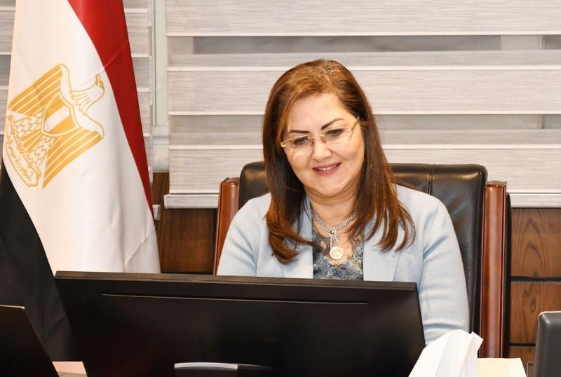 وزيرة التخطيط: الإصلاحات الهيكلية تستهدف تنويع هيكل الاقتصاد المصري