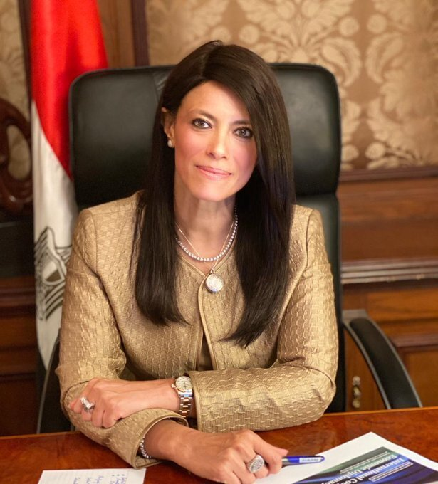 Mashat: Egypt puts people at the heart of green economy transition