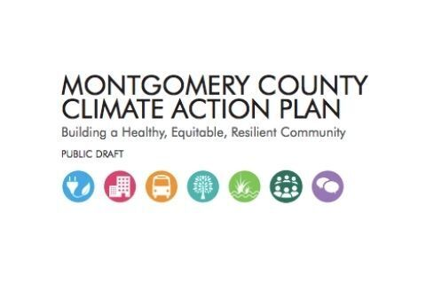 Montgomery Co.'s climate plan aims to eliminate its greenhouse gas emissions by 2035